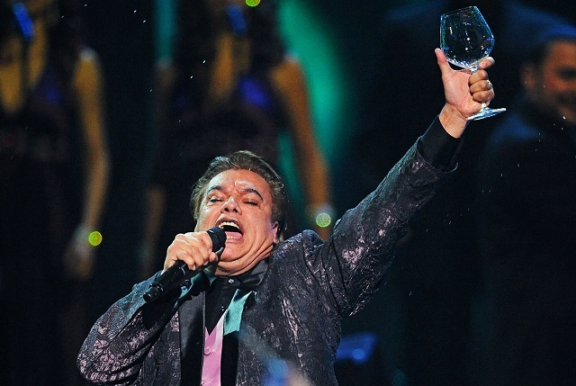 Crece rumor con tema inédito de que Juan Gabriel está vivo