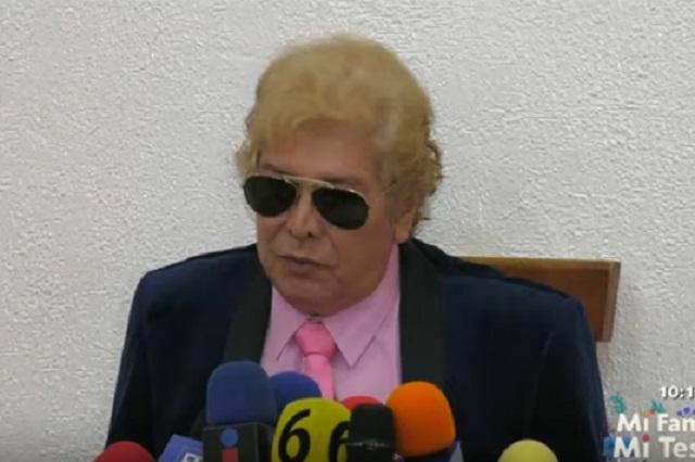 Joaquín Muñoz asegura que el video de Juan Gabriel es falso