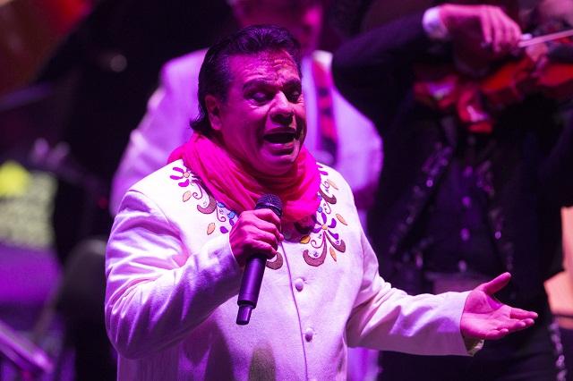 Mitzy dice que Juan Gabriel le hizo muchas groserías a Rocío Durcal