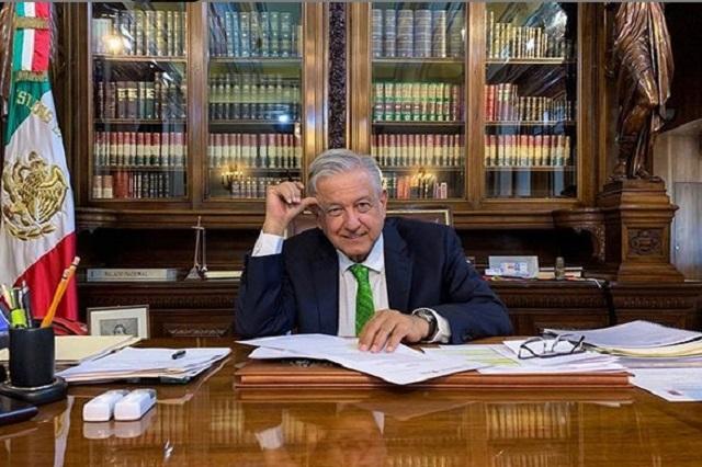 López Obrador recuerda experiencia con Juan Gabriel