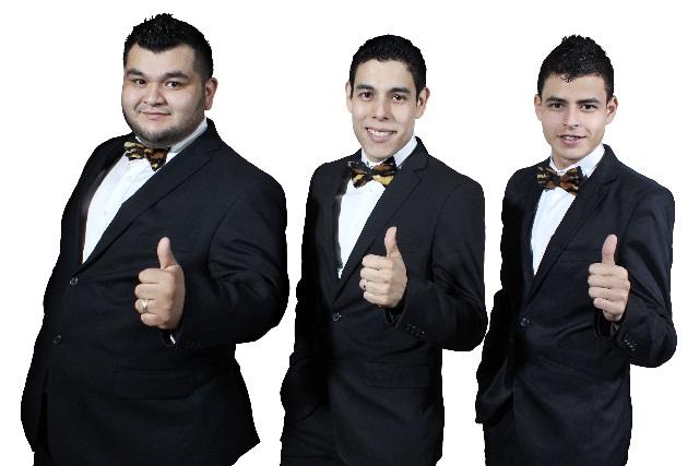 Rinden Tres Tristes Tigres tributo a Juan Gabriel al ritmo de Amor Eterno