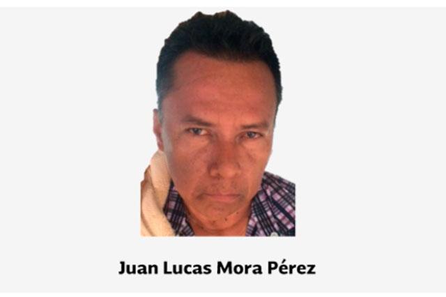 Capturan a uno de los líderes del Cartel de Jalisco Nueva Generación