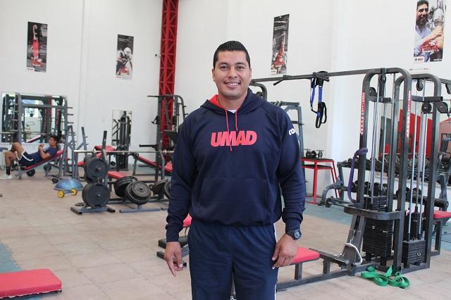 Juan Manuel Solano, presente en USA Basketball Coach Academy