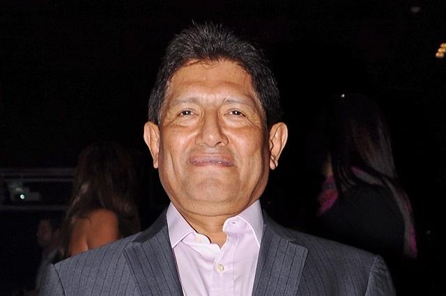 Juan Osorio le dice no a Frida Sofía para Aventurera