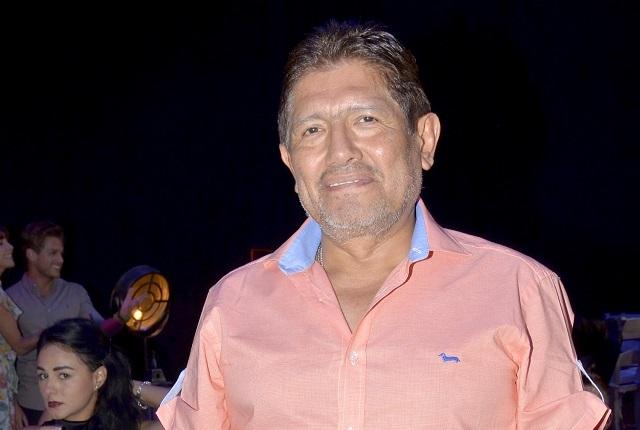 Productor de Televisa Juan Osorio víctima de violento asalto