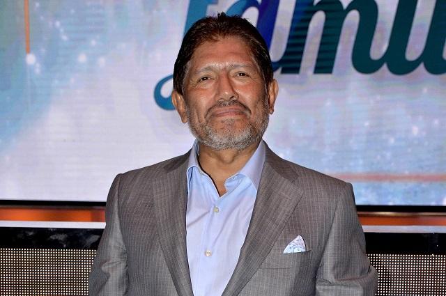 Juan Osorio sale en defensa de Livia Brito y la actriz denuncia hackeo