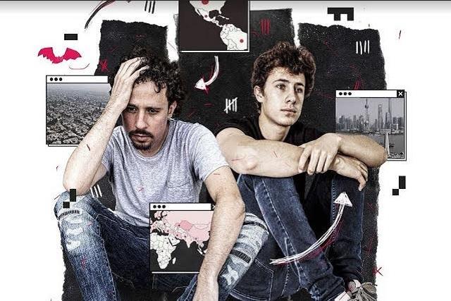 Juanpa y Luisito Comunica presentan Aislados: Un documental en cuarentena