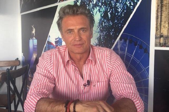 Juan Soler se lanza contra Tv Notas y dice que ya no respeta a Pati Chapoy