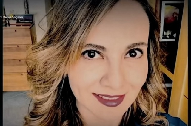 Judicatura suspende a jueces que liberaron a ex esposo de Abril Pérez