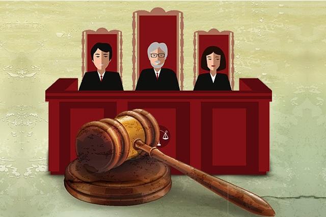 Avala Judicatura cambio de jueces por cierre de juzgados en Puebla