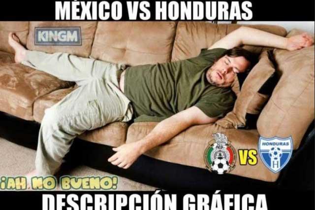 México avanza a semis en Copa Oro con memes incluidos