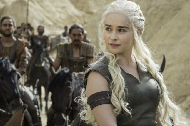 Última temporada de Juego de Tronos sólo tendrá seis episodios