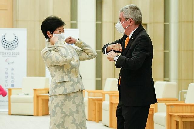 Juegos Olímpicos sufrirían otro aplazo por estado de emergencia en Japón