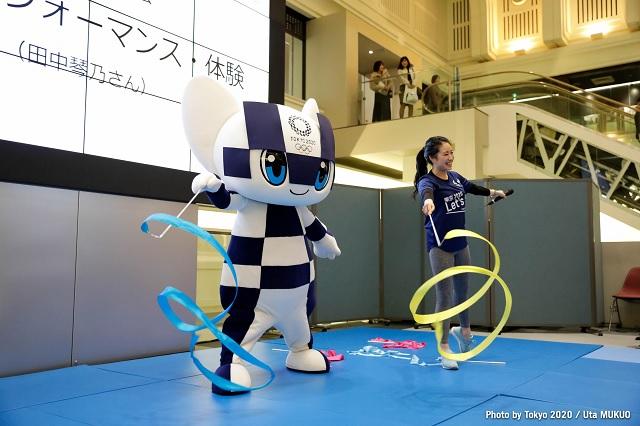 Para asegurar su realización, JJ. OO. de Tokio serían sin público
