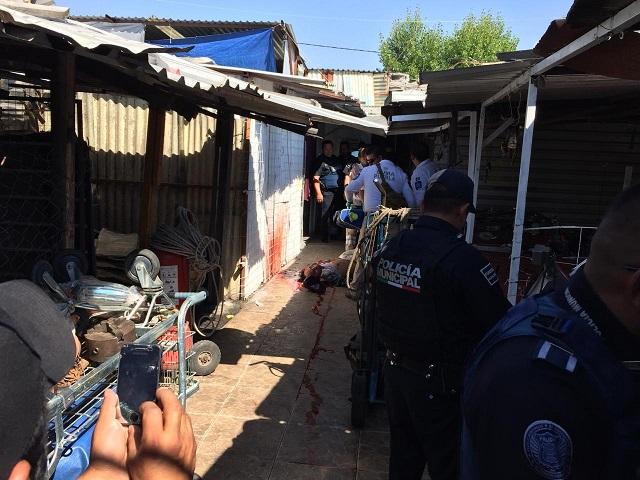 Jueves negro deja 9 ejecutados en Puebla capital e interior del estado