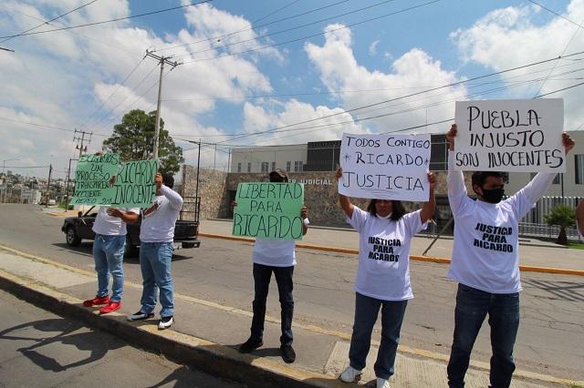 Juez federal atrae caso de detenido por el accidente de los Moreno Valle