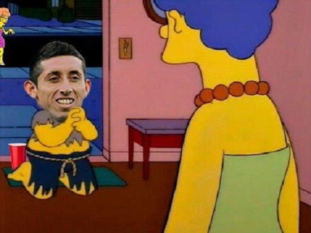 Tunden con memes a Héctor Herrera por serle ¿infiel? a su esposa