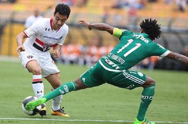 Sin vida y mutilado hallan a futbolista brasileño
