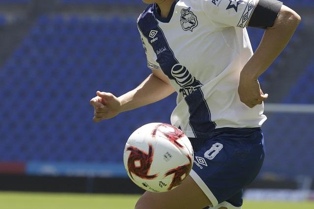 Cuatro jugadores de Puebla dan positivo a coronavirus