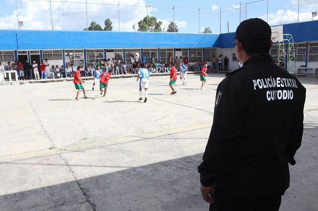 CDH indaga traslado de adolescentes del CIEPA a San Miguel