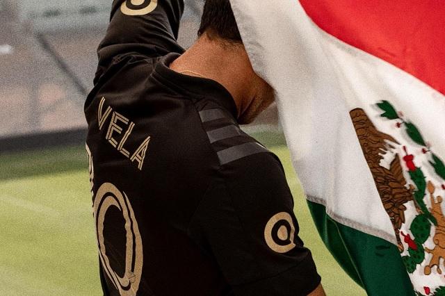 Mexicanos, los mejor pagados en MLS; Vela y 'Chicharito' por encima de todos