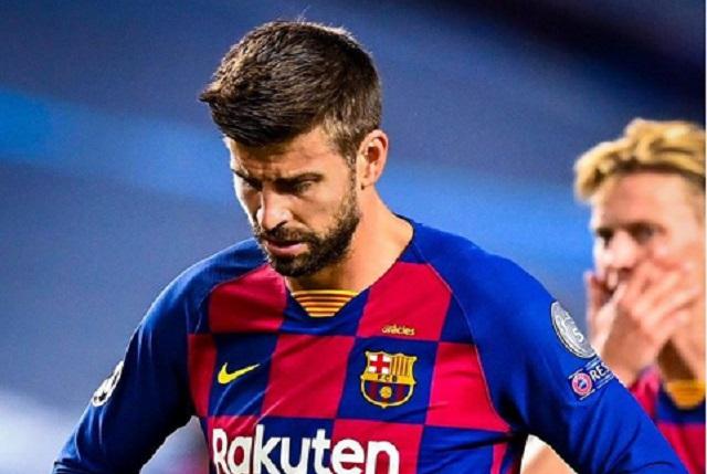 Estos son los jugadores que saldrían del Barcelona