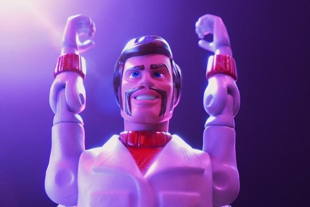 Ellos son los nuevos personajes que verás en Toy Story 4