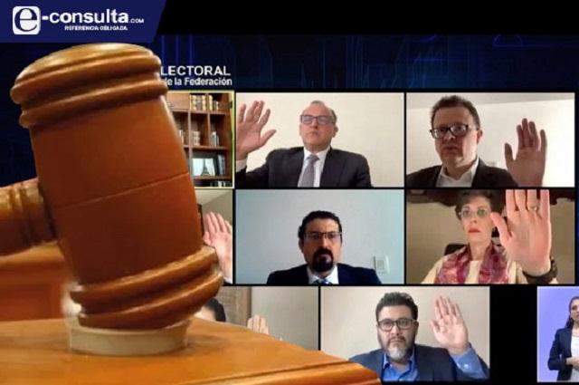 Prevén ola de juicios por falta de reglas en reelección 2021