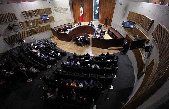 TEPJF inicia juicios por casos Ahuazotepec y Tepeojuma