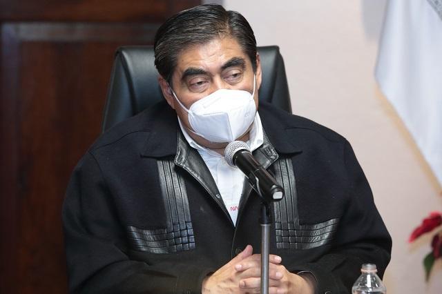Hasta 7 impugnaciones contra Erazo en el TEEP prevé Barbosa