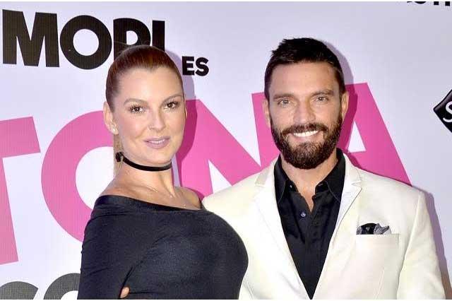 ¿Julián Gil se arrepiente de su romance con Marjorie de Sousa?