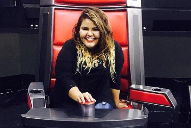 Yuliana, ganadora de La Voz México, bajo de peso: mira como luce