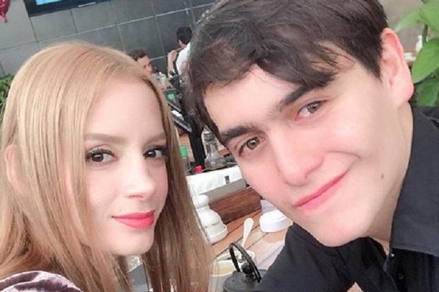Julián Figueroa denuncia que hackearon FB de su esposa