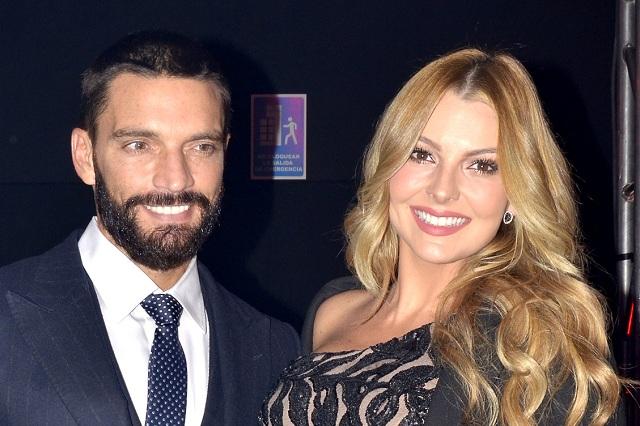 Julián Gil da revés a Marjorie de Sousa: harán prueba de ADN a su hijo Matías