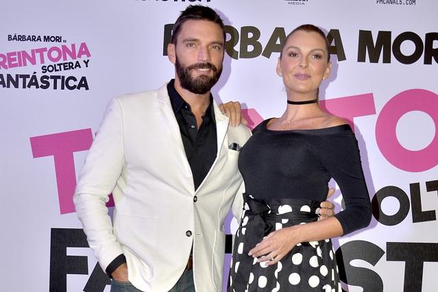 Marjorie de Sousa y Julián Gil en nueva pelea legal