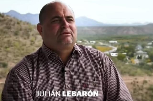 Exige Julián LeBarón que renuncien los incapaces contra el crimen