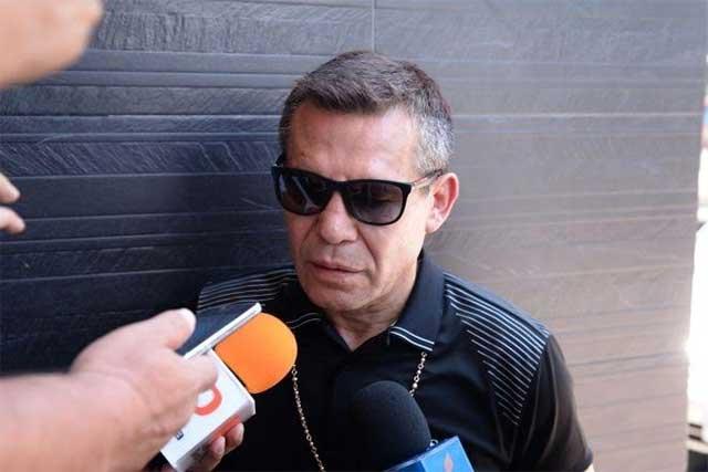 Julio César Chávez denuncia que recibió amenazas de secuestro