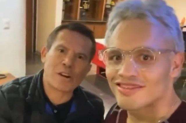 Video: Julio César Chávez insulta y le grita a su hijo Julio Cesar Jr.