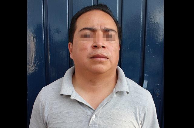 Cae ex policía federal por asalto a equipo de Ana Teresa Aranda