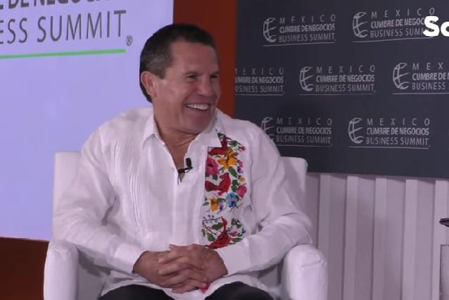 Julio César Chávez conoce a hijos del Chapo y apoya que liberaran a Ovidio