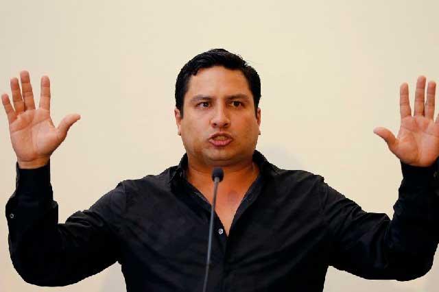 Televisa informa que Julión Álvarez sale de La Voz Kids