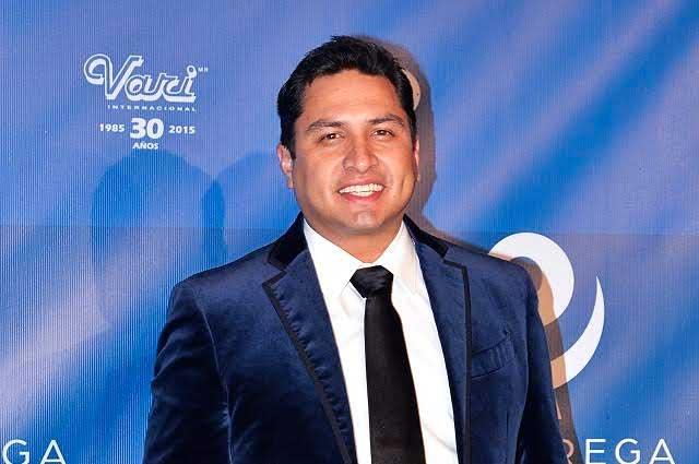 Julión Álvarez no descarta realizar un disco homenaje a José José