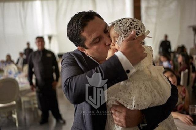 Dicen que Julión Álvarez será padre por segunda ocasión