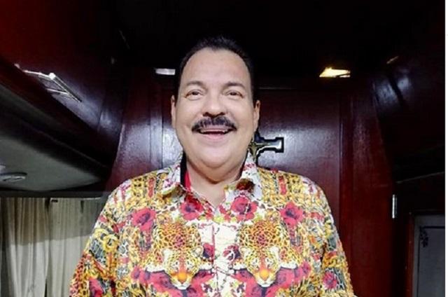 Julio Preciado dice que su operación es consecuencia de vivir la vida loca
