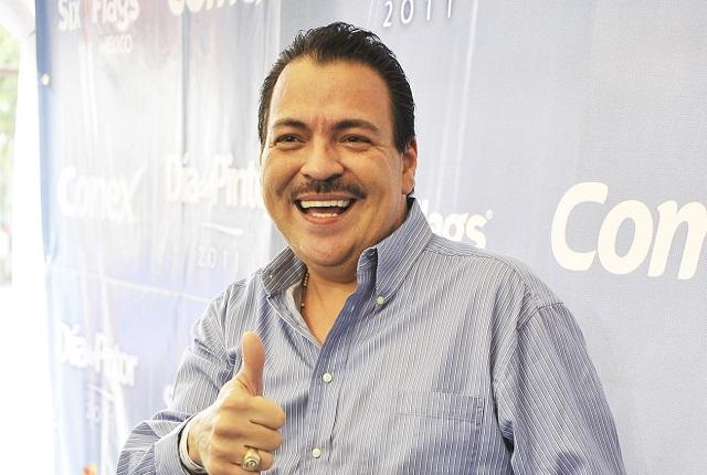 Julio Preciado recibe ayuda económica de Banda El Recodo