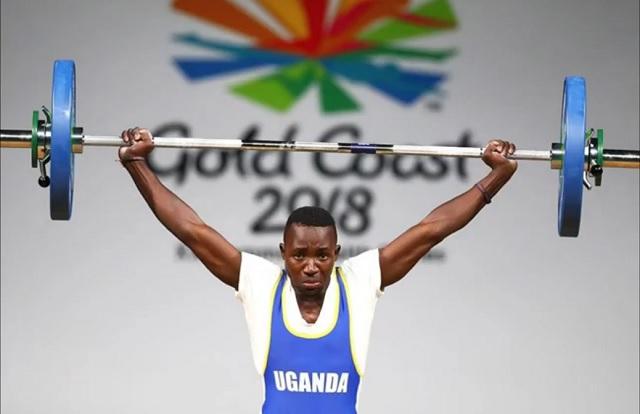 Hallan al atleta ugandés que escapó de Villa olímpica