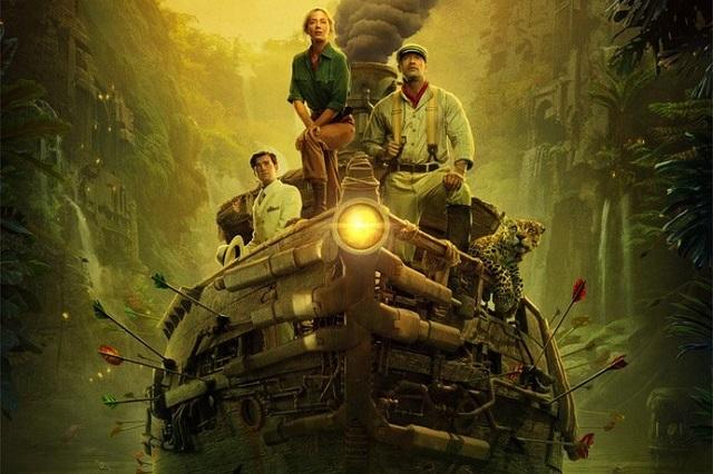 Estrenan teaser tráiler de la película Jungle Cruise de Disney: de esto trata