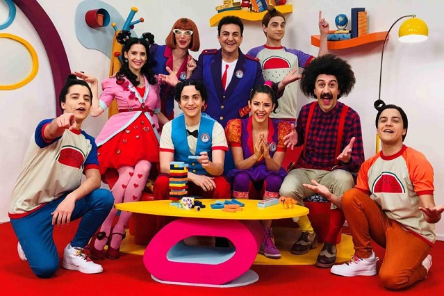 Junior Express y Hannah Montana ya no están en catálogo de Netflix