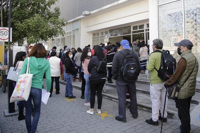Amplían plazo para denuncias en la Junta Local de Puebla