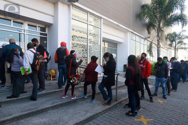 Cierran Juntas de Conciliación en Puebla por contagios covid